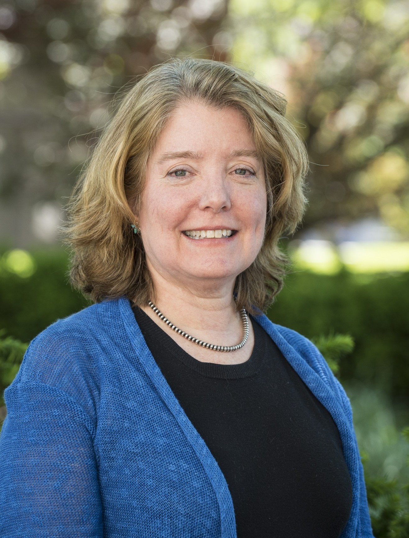 Susan V. Smith, Associate Provost for Academic Programs