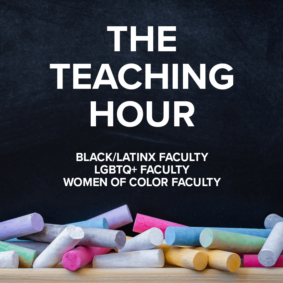 The Teaching Hour