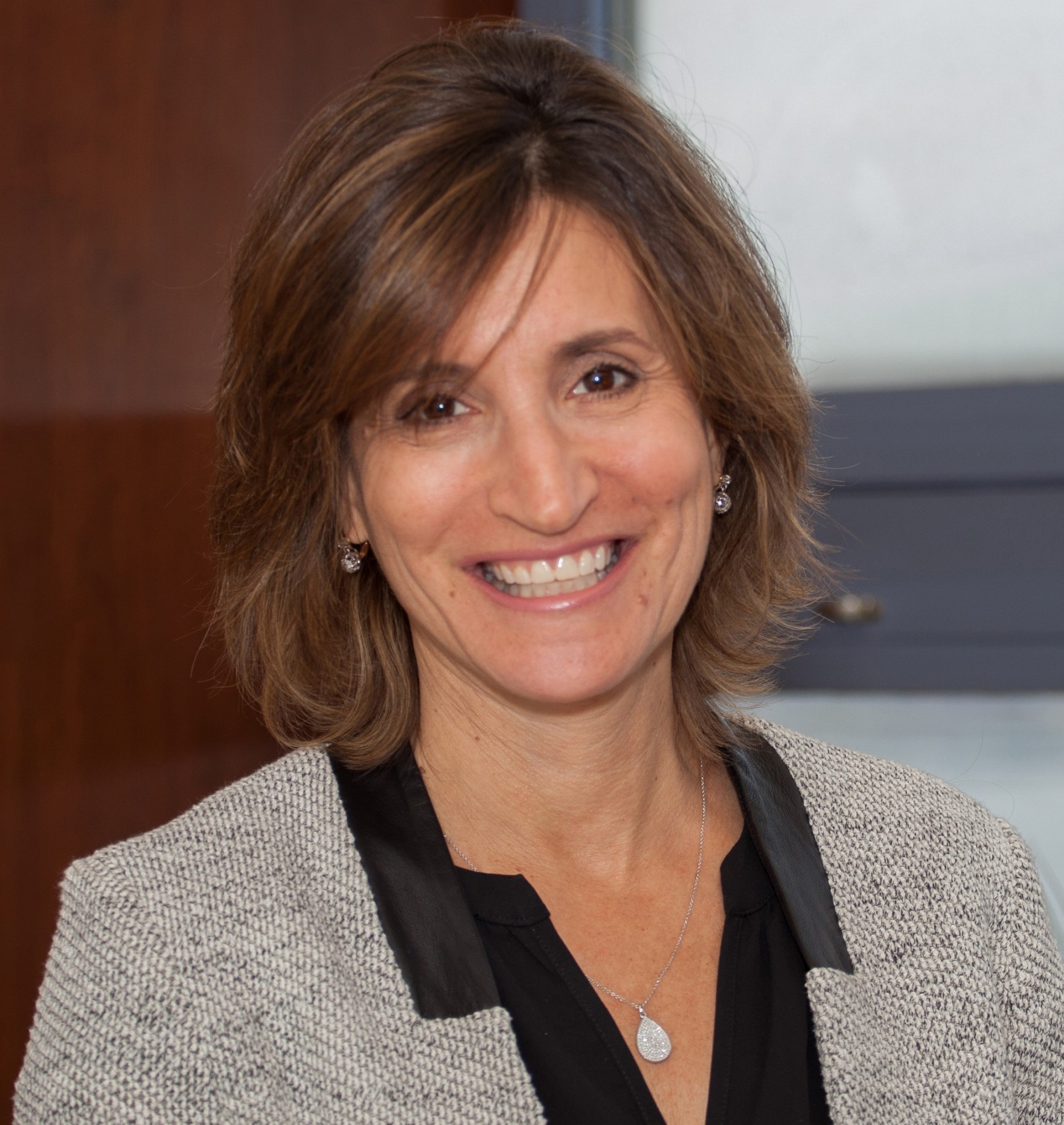 Julie Kornfeld, PhD, MPH